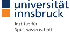 Institut für Sportwissenschaft – Universität Innsbruck