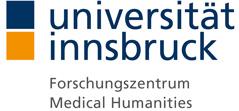 FZ Medical Humanities – Universität Innsbruck